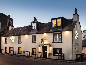 Scotlands Hotel, Pitlochry