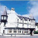 The Caledonian Hotel, Ullapool